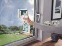 LEIFHEIT WINDOW CLEANER