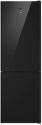Candy CMGN 6184B, černá kombinovaná chladnička