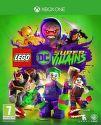 Lego DC Super-Villains - Xbox One hra