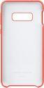 Samsung silikonové pouzdro pro Samsung Galaxy S10e, růžová