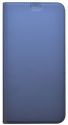 Mobilnet Metacase knížkové pouzdro pro Xiaomi Redmi Note 6 Pro, modrá