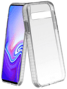 SBS Shock Impact pouzdro pro Samsung Galaxy S10e, transparentní