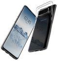 Spigen Crystal Flex pouzdro pro Samsung Galaxy S10e, transparentní