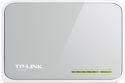 TP-LINK TL-SF1005D 5-port 10 - 100M mini Desktop Switch