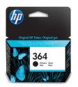 HP CB316EE No.364 black - atrament