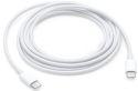 Apple MLL82ZM/A USB-C - USB-C kabel 2m, bílá