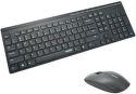 Rapoo X8100 (černá) - set klávesnice + myš