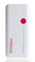 Remax Proda AA-1078 powerbanka 20 000mAh, červená