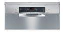 Bosch SMS46GI01E, nerezová  myčka nádobí