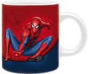 MAGIC BOX Spiderman