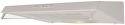 AMICA OSC 6110 W, bílý podsříňkový odsavač par