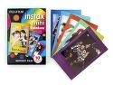 Fuji Instax mini Deco film 30 ks + album