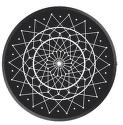 Nillkin PowerColor bezdrátová nabíječka 15 W, Magic array