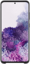 Samsung Silicone Cover pro Samsung Galaxy S20+, černá