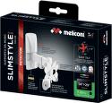 MELICONI SlimStyle Plus 100