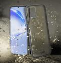 SBS Unbreakable pouzdro pro Samsung Galaxy S20+, černá