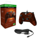 PDP Wired Controller pro Xbox One oranžový
