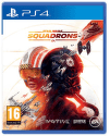 Star Wars: Squadrons - PS4 hra