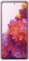 Samsung silikónové puzdro pre Samsung Galaxy S20 FE ružová