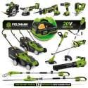Fieldmann FDUZ 79100 (2)