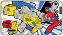 "eSTAR HERO 7"" Transformers"