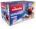 Vileda Ultramat Turbo mop set