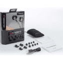 Monster Elements Wireless In-Ear