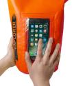Celly Explorer 2L vak s kapsou, oranžová