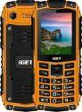 iGET Defender D10 oranžový