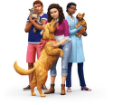The Sims 4 + The Sims 4: Psi a Kočky - PS4 hra