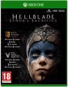 Hellblade: Senua's Sacrifice - Xbox One hra