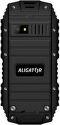 Aligator R12 černý
