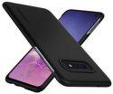 Spigen Thin Fit pouzdro pro Samsung Galaxy S10e, šedá