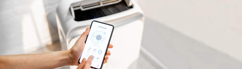 Mobilní klimatizace a ochlazovače: Pomůžou přežít letní vedra