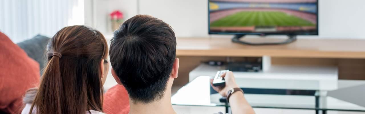 Jak vybrat televizi