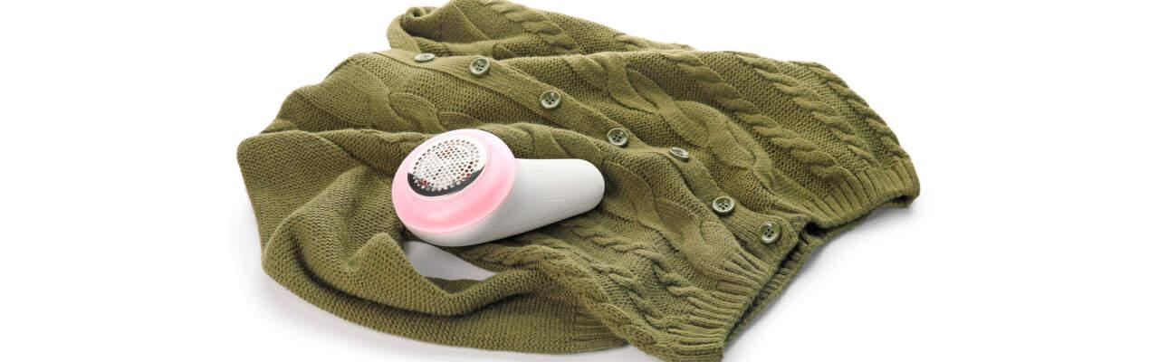Odžmolkovač: Šikovný pomocník zachrání drahý svetr i oblíbenou šálu