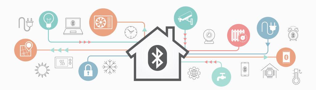 Bluetooth: Co všechno se s ním dá propojit