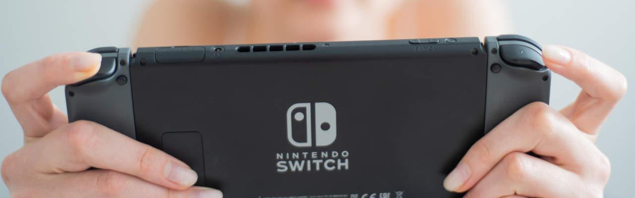 5 důvodů, proč je Nintendo Switch Lite nejlepší kapesní konzole