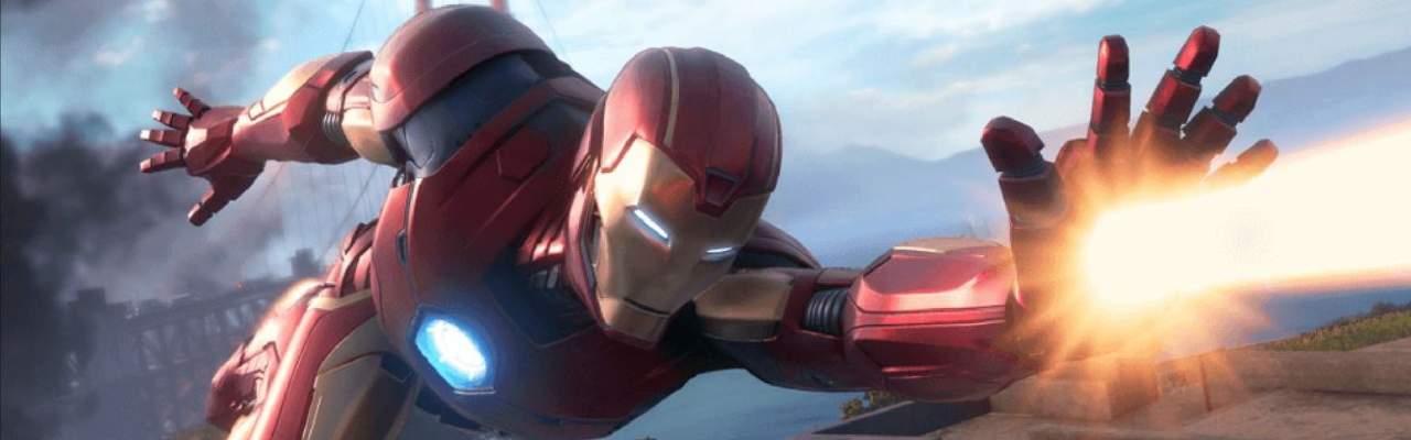 Marvel's Avengers PS4 recenze
