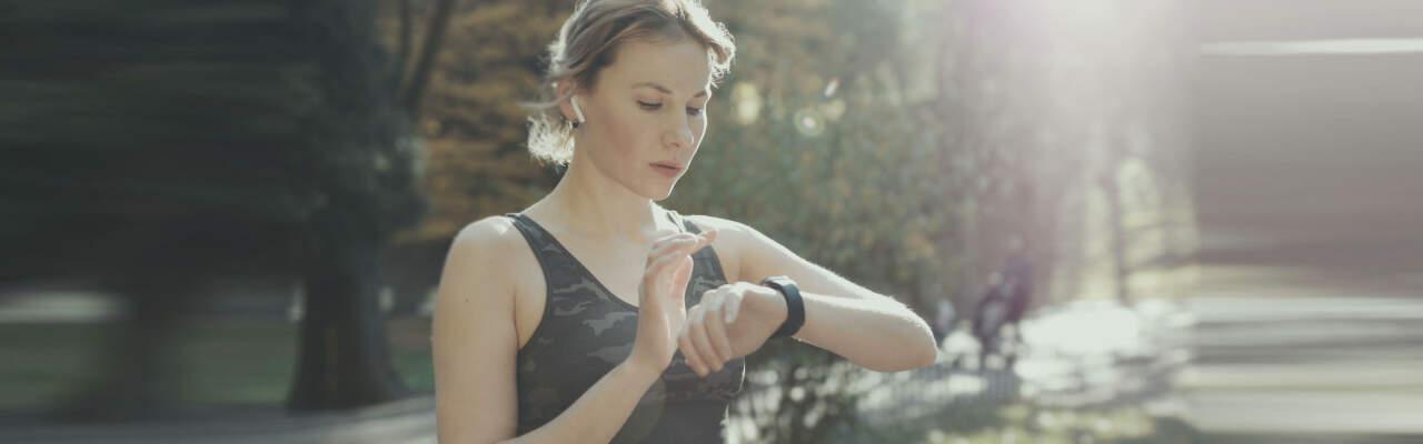 Apple AirPods: Propojte je s chytrými hodinkami Apple Watch a získáte nejlepší sportovní sluchátka