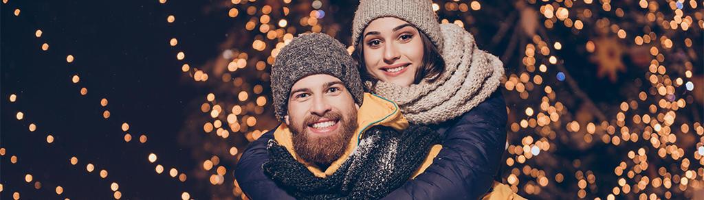 Smart osvětlení: Pro pravou atmosféru Vánoc
