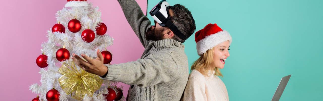 Elektronika jako vánoční dárek: 7 smart tipů, které potěší vaše blízké