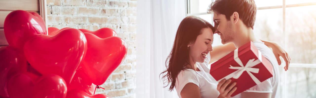 Dárek na Valentýna: Zaručené tipy na nejlepší valentýnské dárky