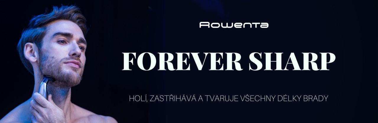 Rowenta TN6000F4 Forever Sharp