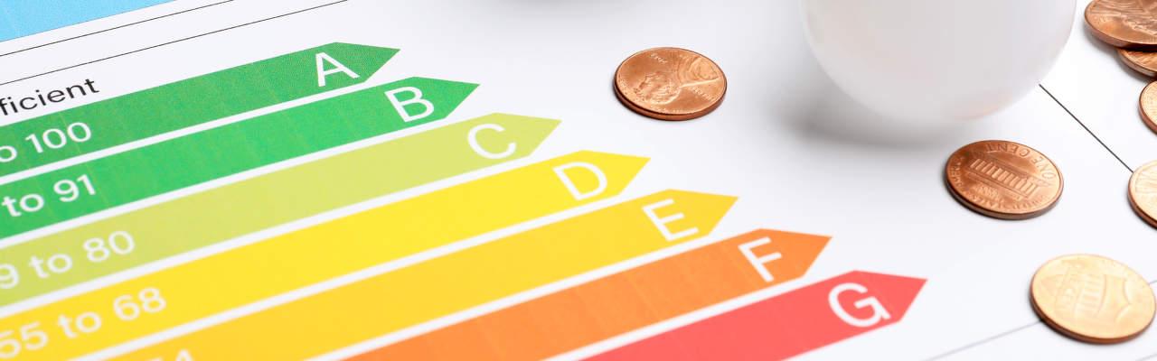 Nové energetické štítky: Přehledný průvodce změnami