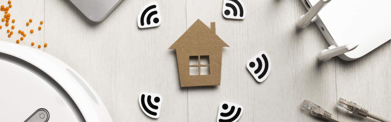 Jak správně pokrýt domácnost Wi-Fi: Základem je vybrat správný router a pomůže i zesilovač signálu
