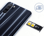 Dual SIM chytré telefony