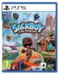 Adventury na PlayStation 5