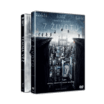 DVD a Bluray filmy