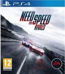 Závodní hry na PS 4